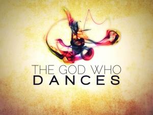 THE GOD WHO DANCES WEB