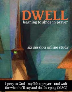 dwell logo#