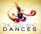 THE GOD WHO DANCES WEB logo